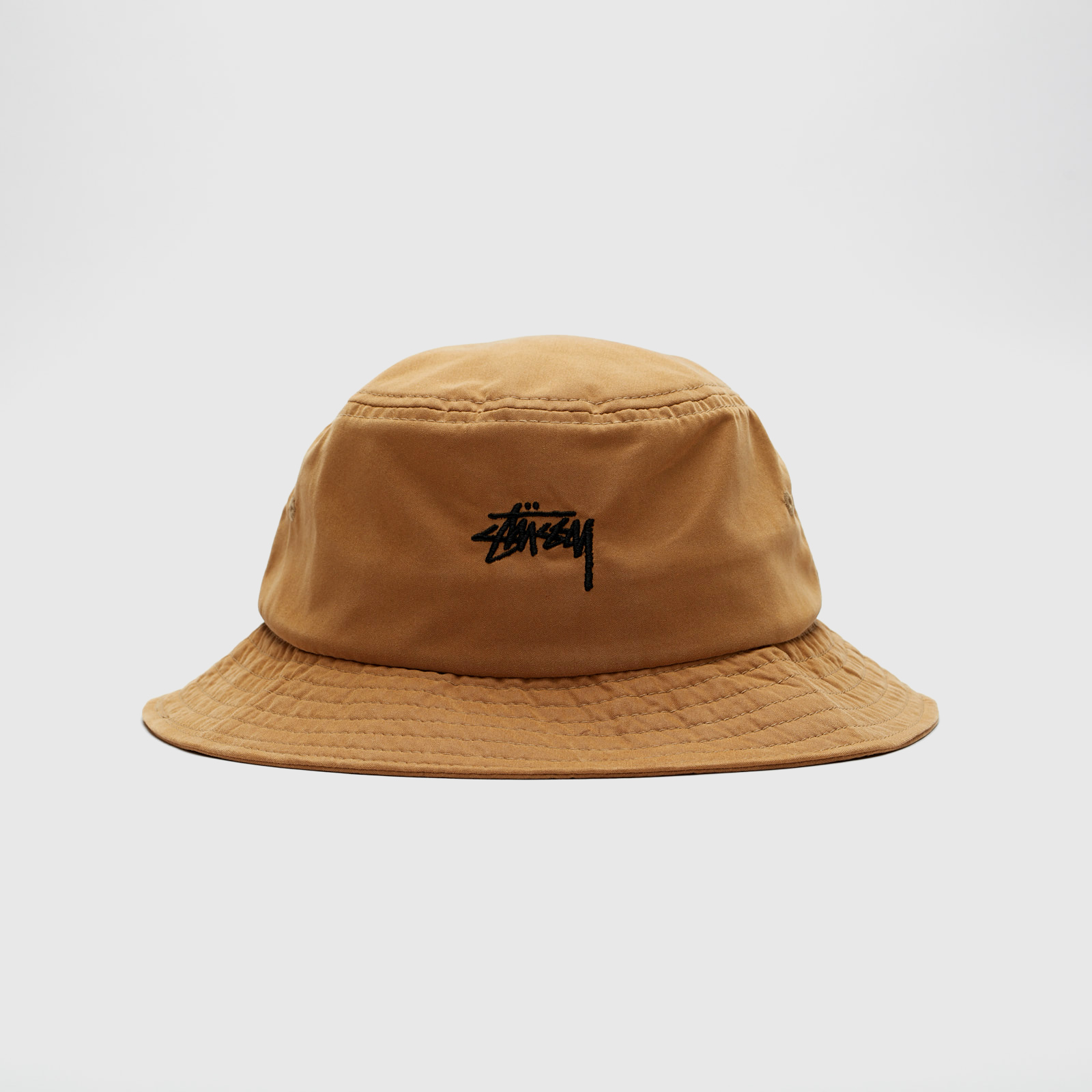 6e724df6f7c Stussy Stock Bucket Hat - 132885-1030 - Sneakersnstuff