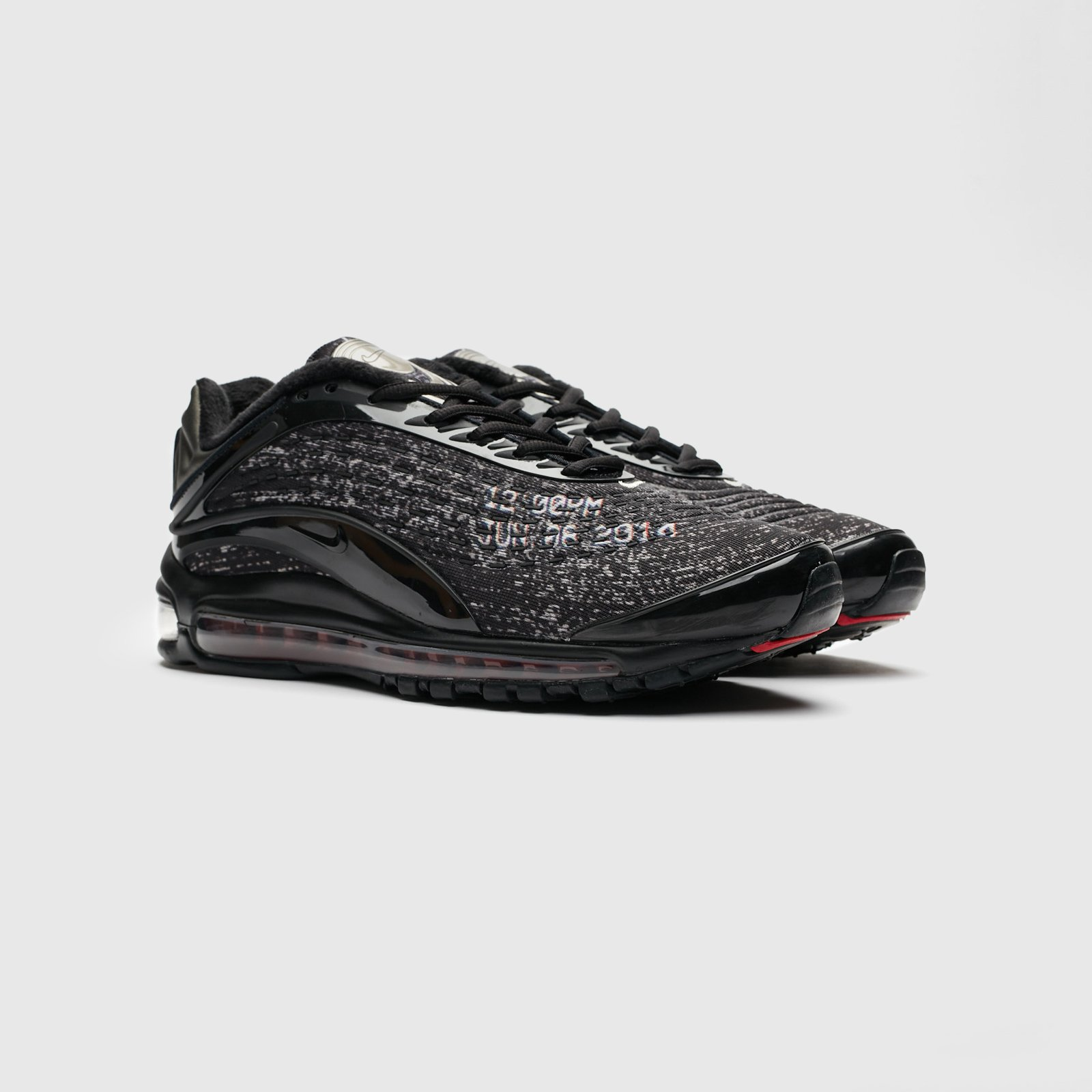 the latest 65e25 7f272 Nike Sportswear Air Max Deluxe   SKEPTA