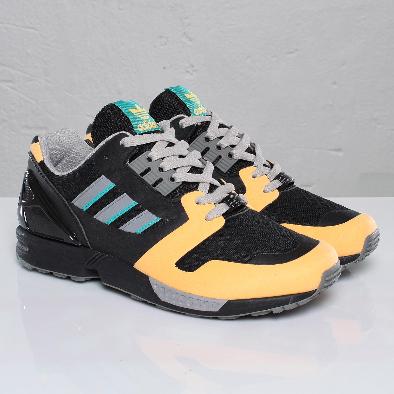 top quality sells outlet store adidas ZX 8000 - 100770 - Sneakersnstuff | sneakers & streetwear ...