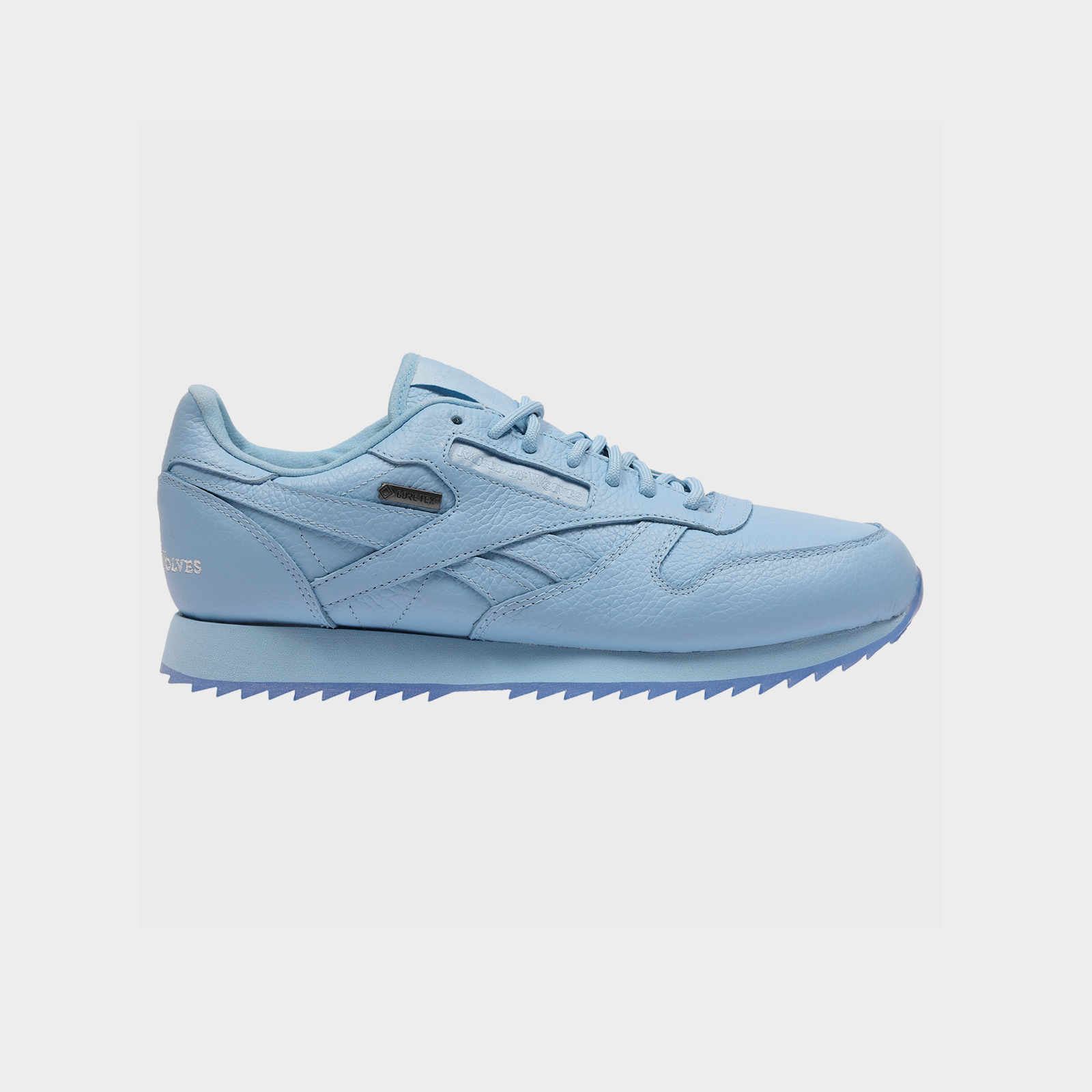 uk availability website for discount the best attitude Reebok Classic Leather Ripple GORE-TEX x Raised by Wolves ...