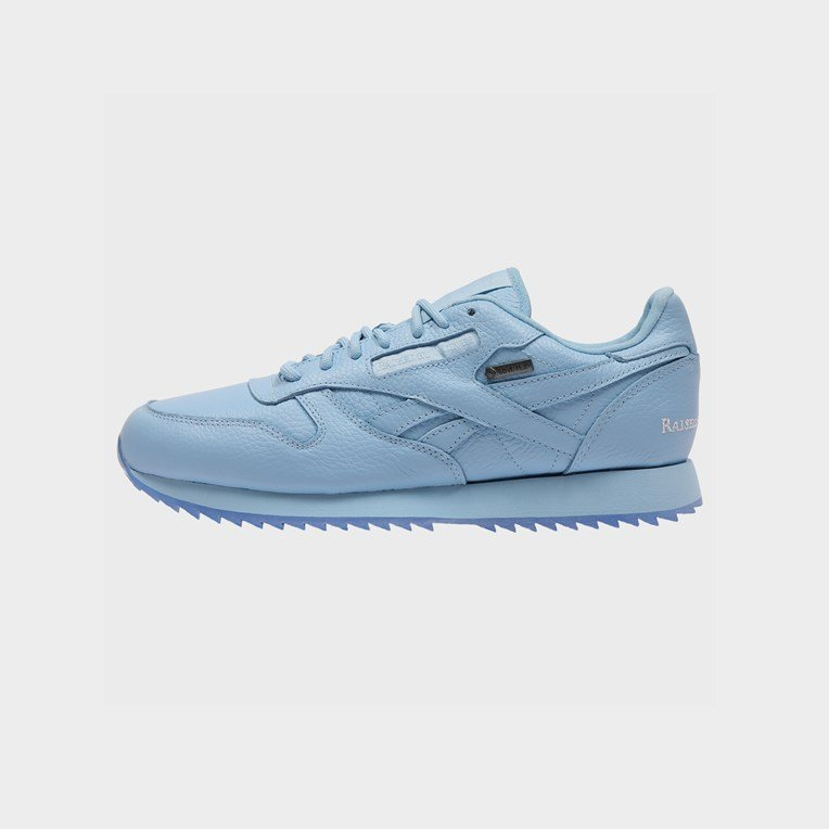 Reebok Classic Leather Ripple GORE-TEX x Raised by Wolves - 3