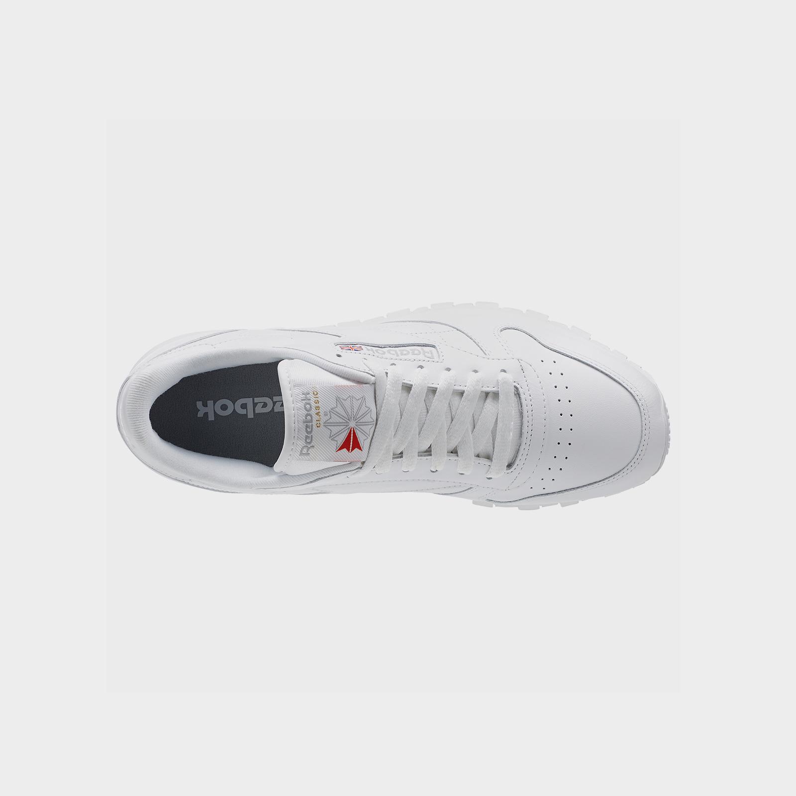 2dd96ff7d847d Reebok Classic Leather - 9771 - Sneakersnstuff