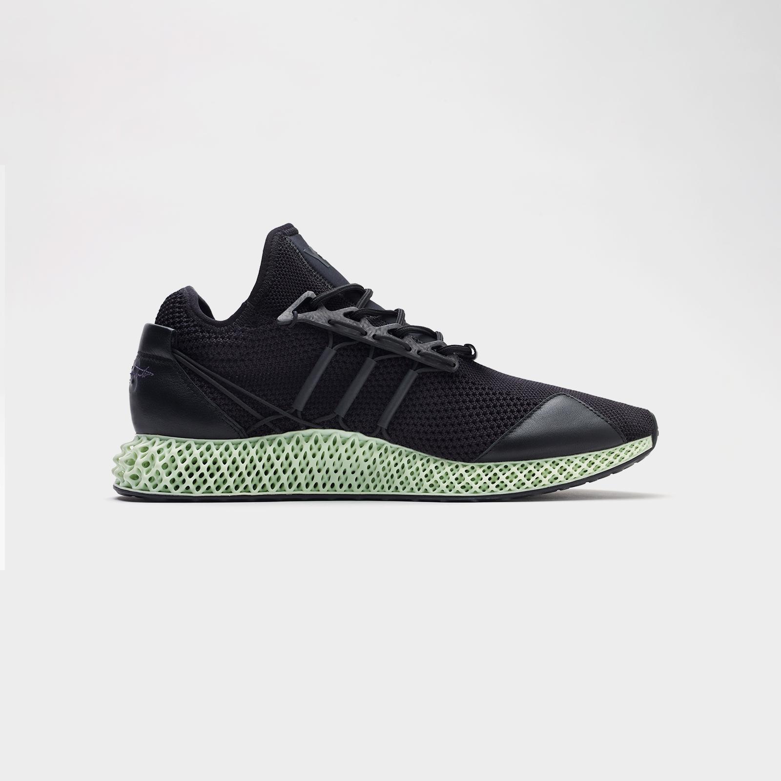 adidas Y 3 Runner 4D II Cg6607 Basketsnstuff Baskets