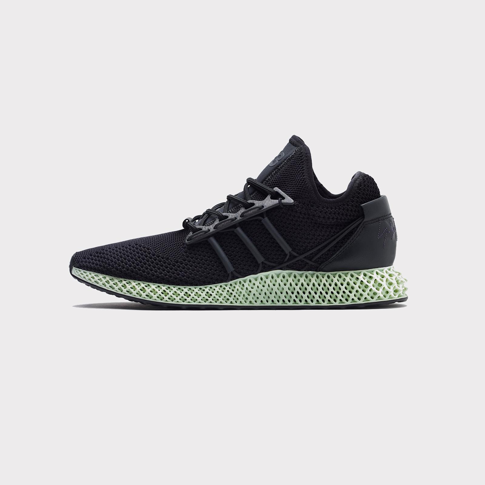 adidas Y-3 Runner 4D II - Cg6607 - Sneakersnstuff I Sneakers ...