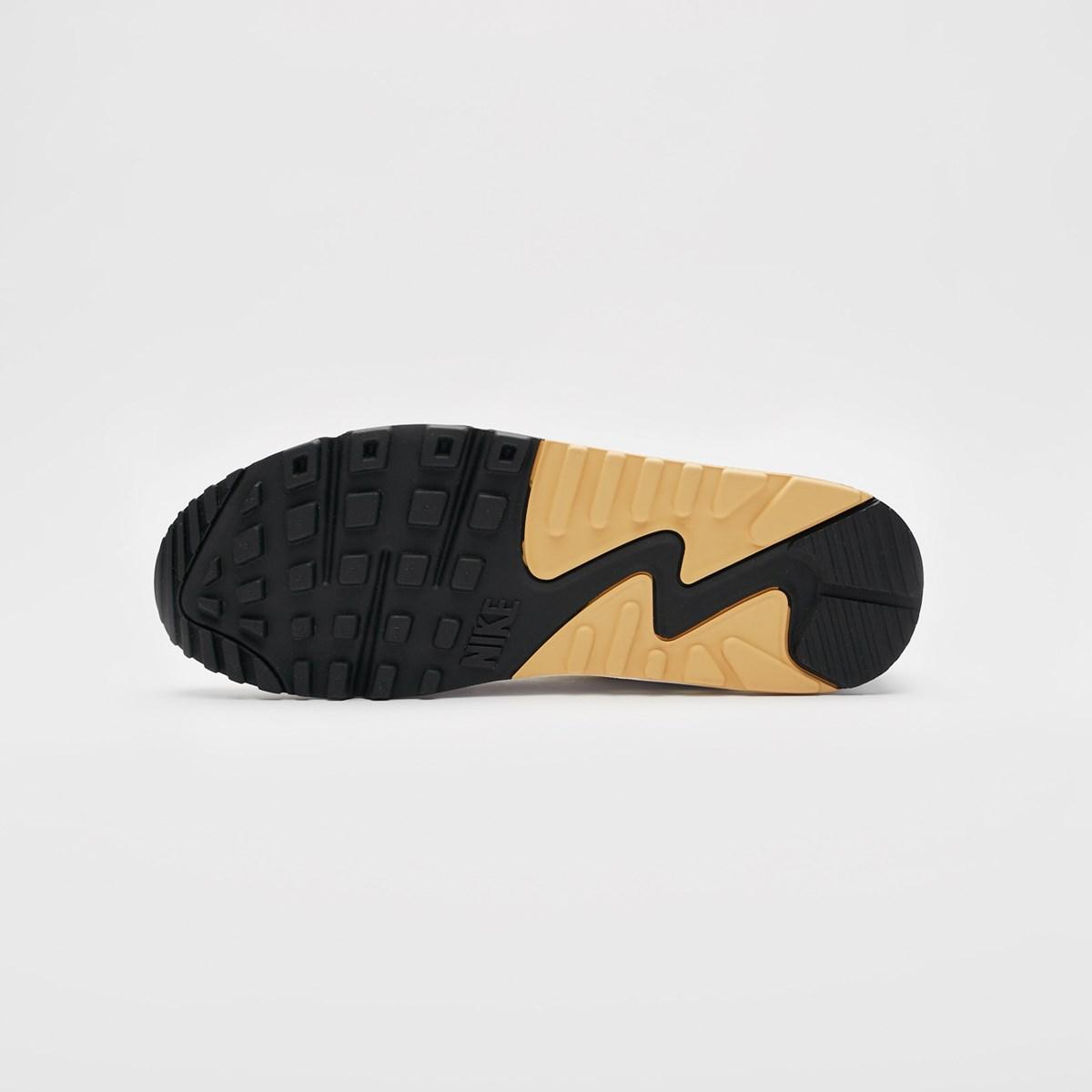 best quality 60c3d e267e Nike Air Max 90 1 - Aj7695-102 - Sneakersnstuff   sneakers   streetwear  online since 1999