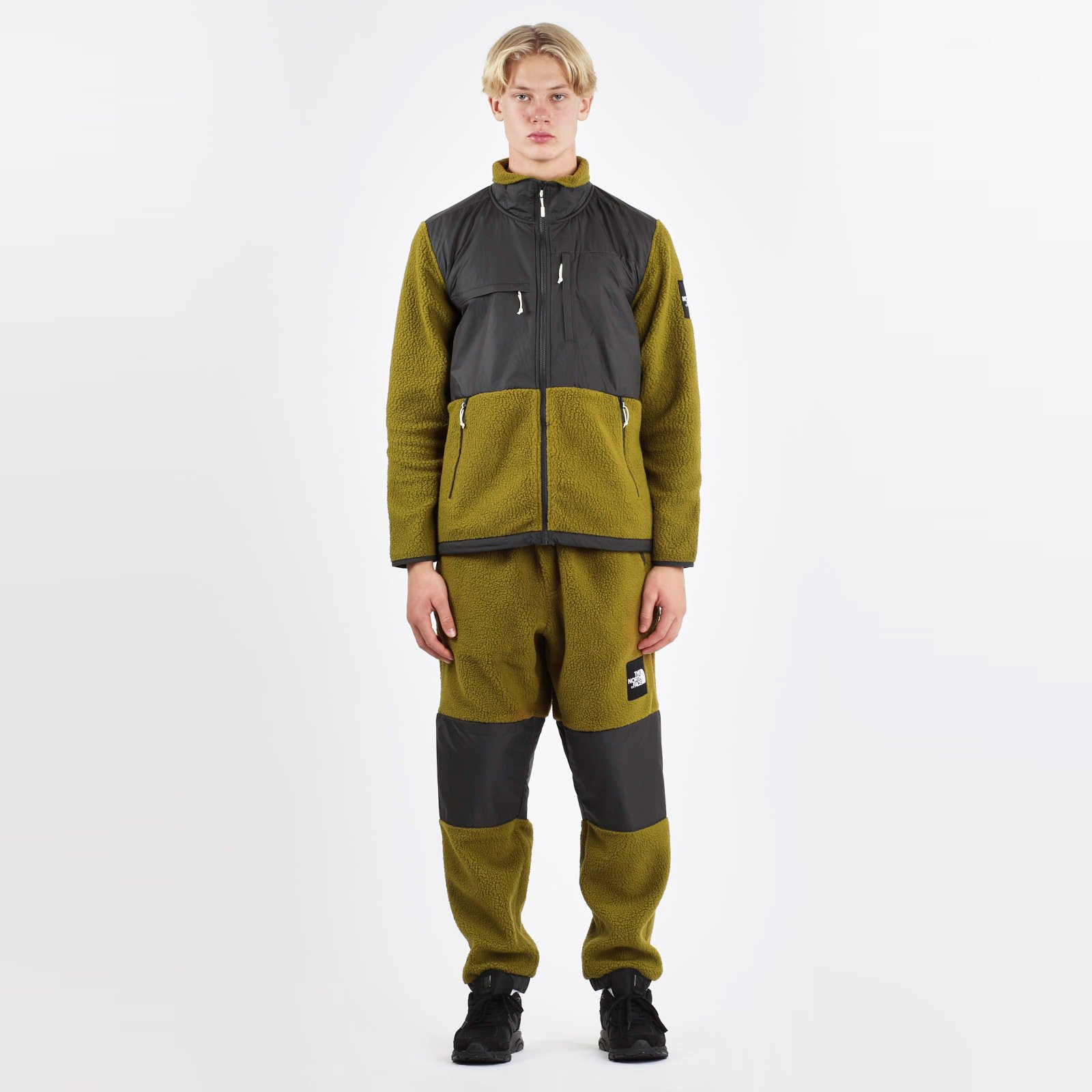 e67817520215 The North Face Denali Fleece Pant - T93l2jbebreg - Sneakersnstuff ...