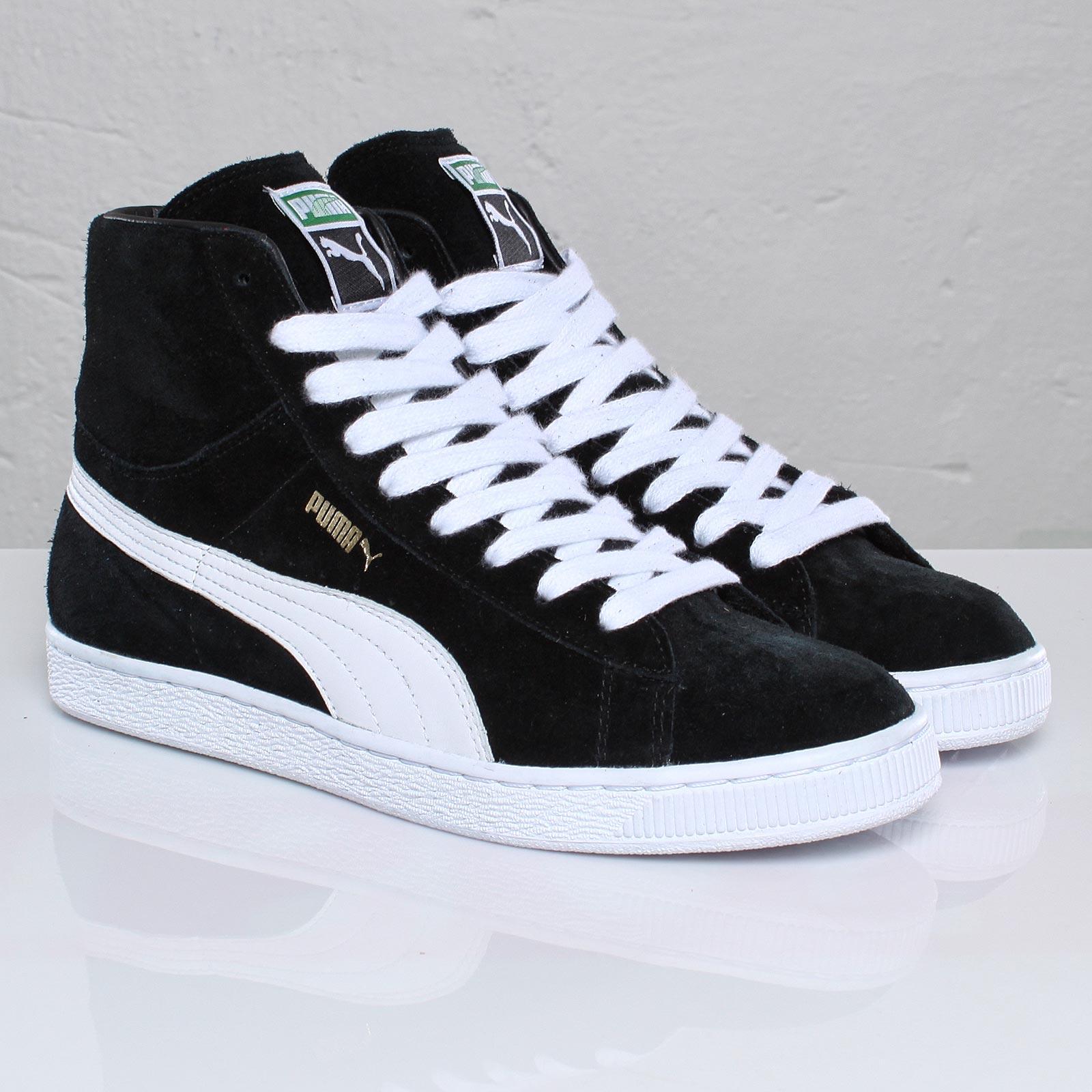 100775 Sneakersnstuff Classics Mid Puma I Suede Sneakers 1KlJTFc