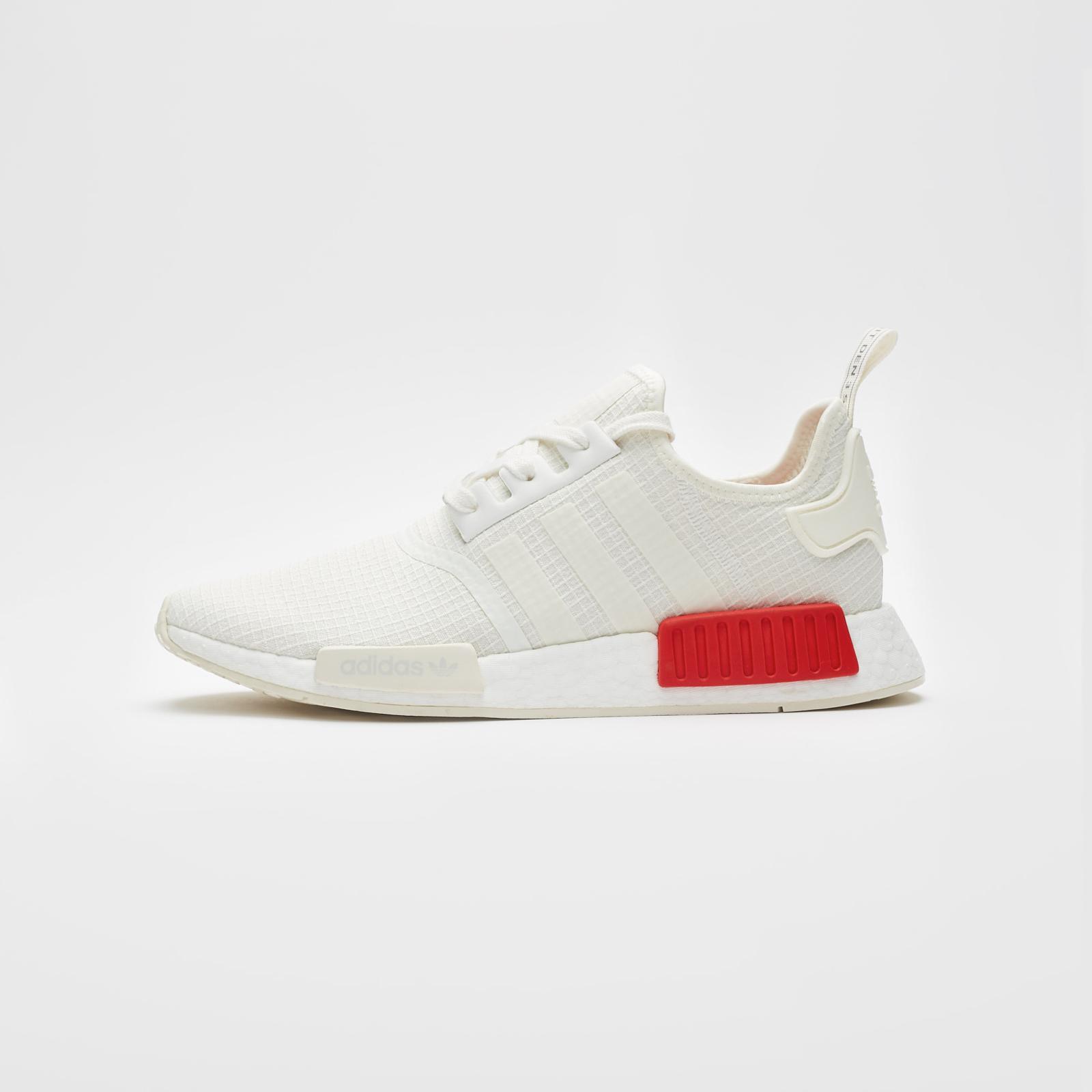 New Adidas Men/'s Originals NMD R1 Shoes Men US 13 B37619 Eur 48