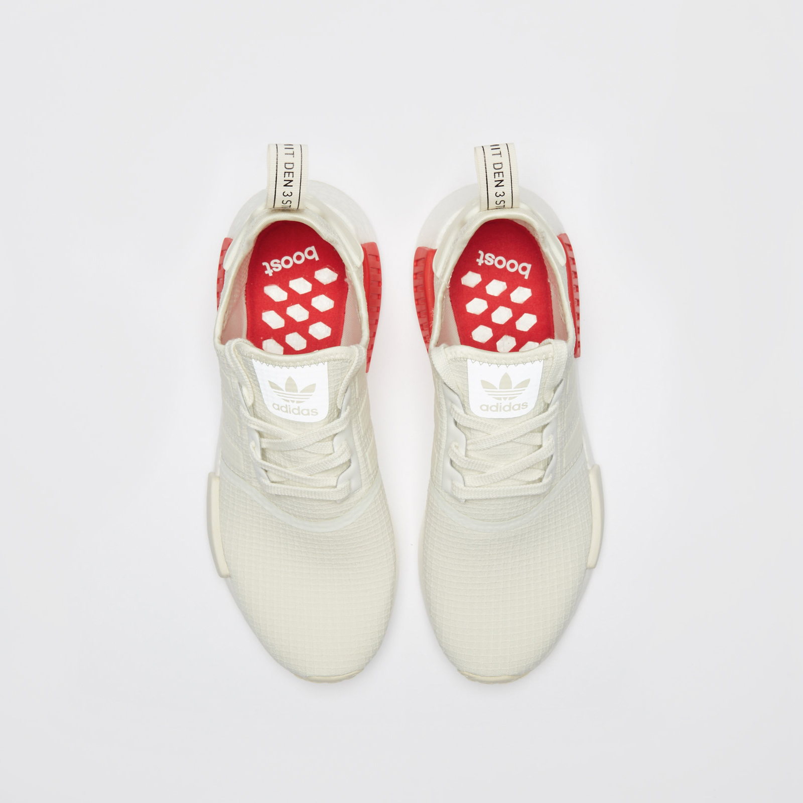adidas NMD_R1 - B37619 - Sneakersnstuff