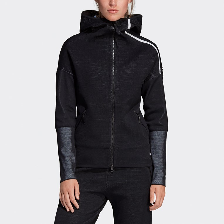 adidas Performance Wmns Z.N.E Hoodie Parley - 3