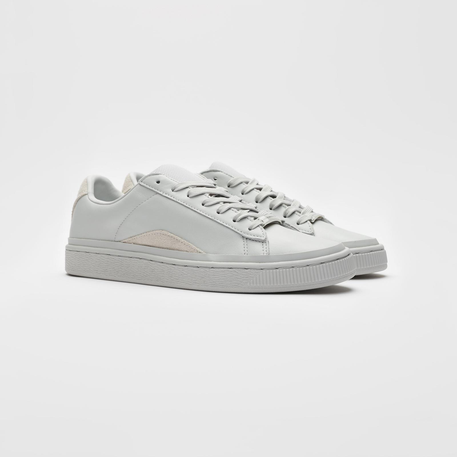 best service 576fd f949e Puma Basket HAN - 367185-02 - Sneakersnstuff | sneakers ...