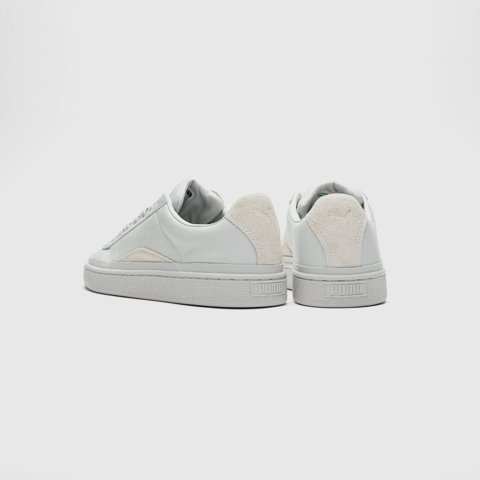 best service ce9ae 4ba12 Puma Basket HAN - 367185-02 - Sneakersnstuff | sneakers ...