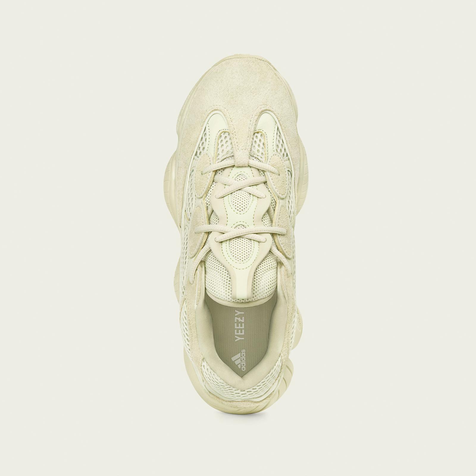 9243787b00d59 adidas Yeezy 500 - Db2966 - Sneakersnstuff