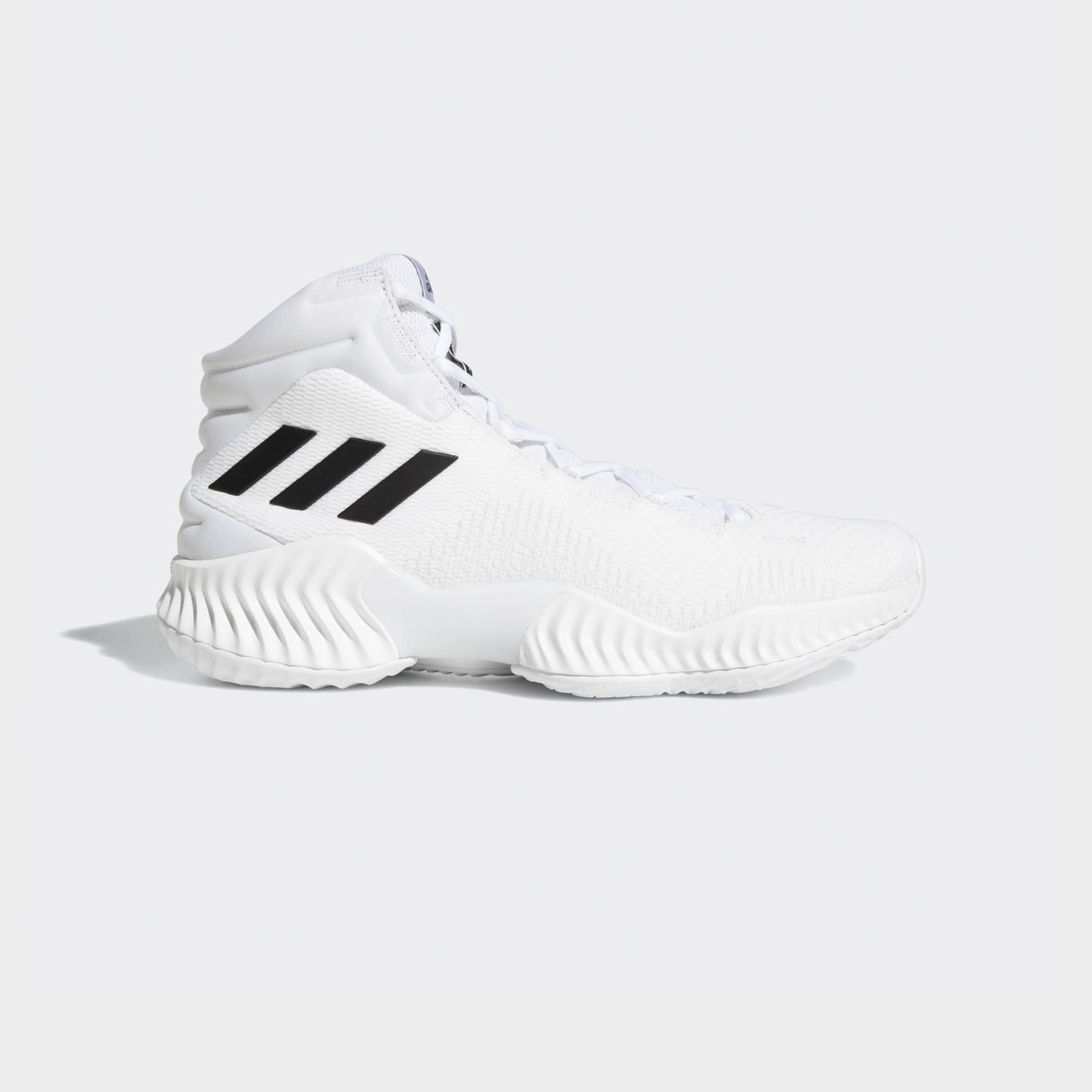 adidas performance Pro Bounce 2018 core blackftwr white