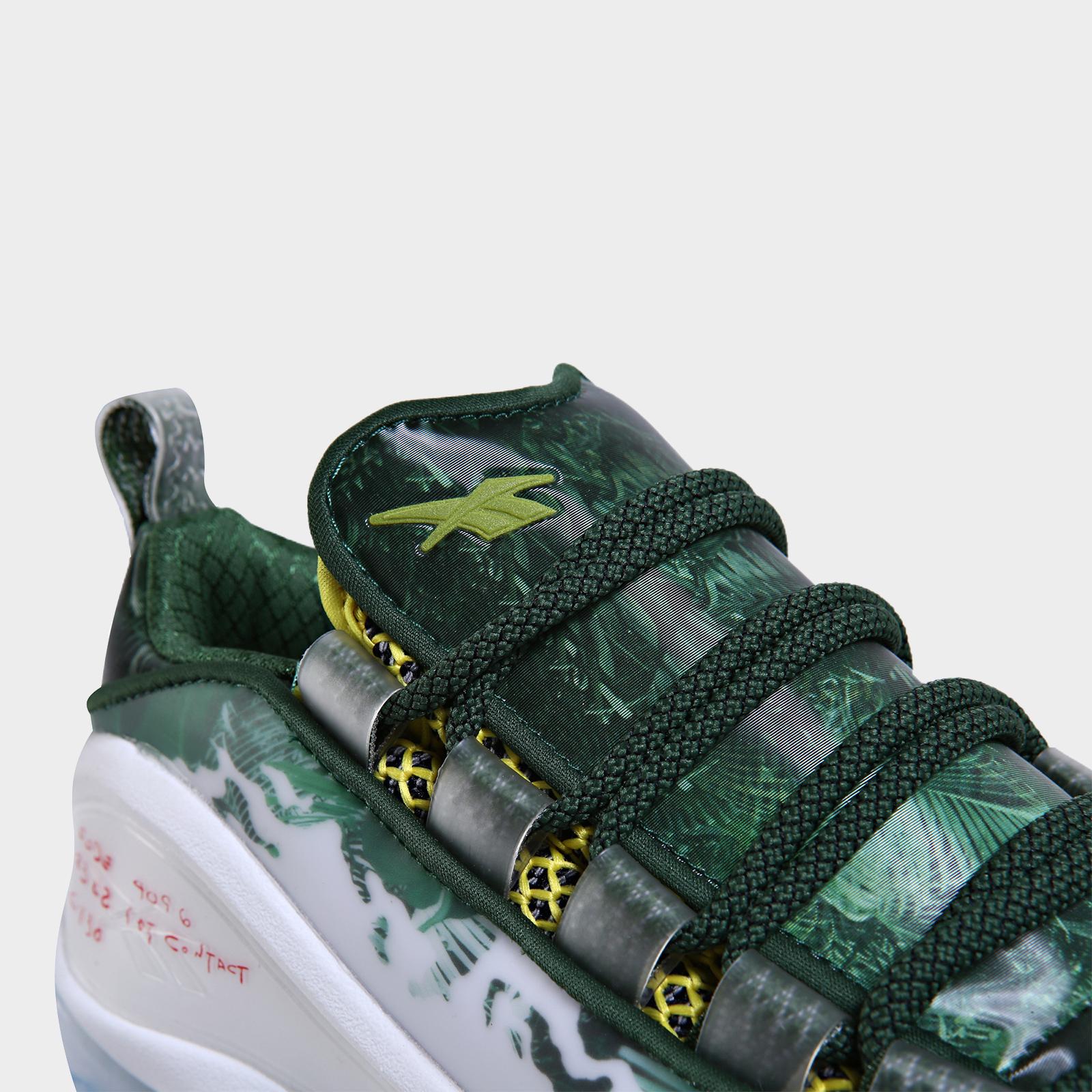 2af9de36780 Reebok Dmx Run 10 Predator - Cn7155 - Sneakersnstuff