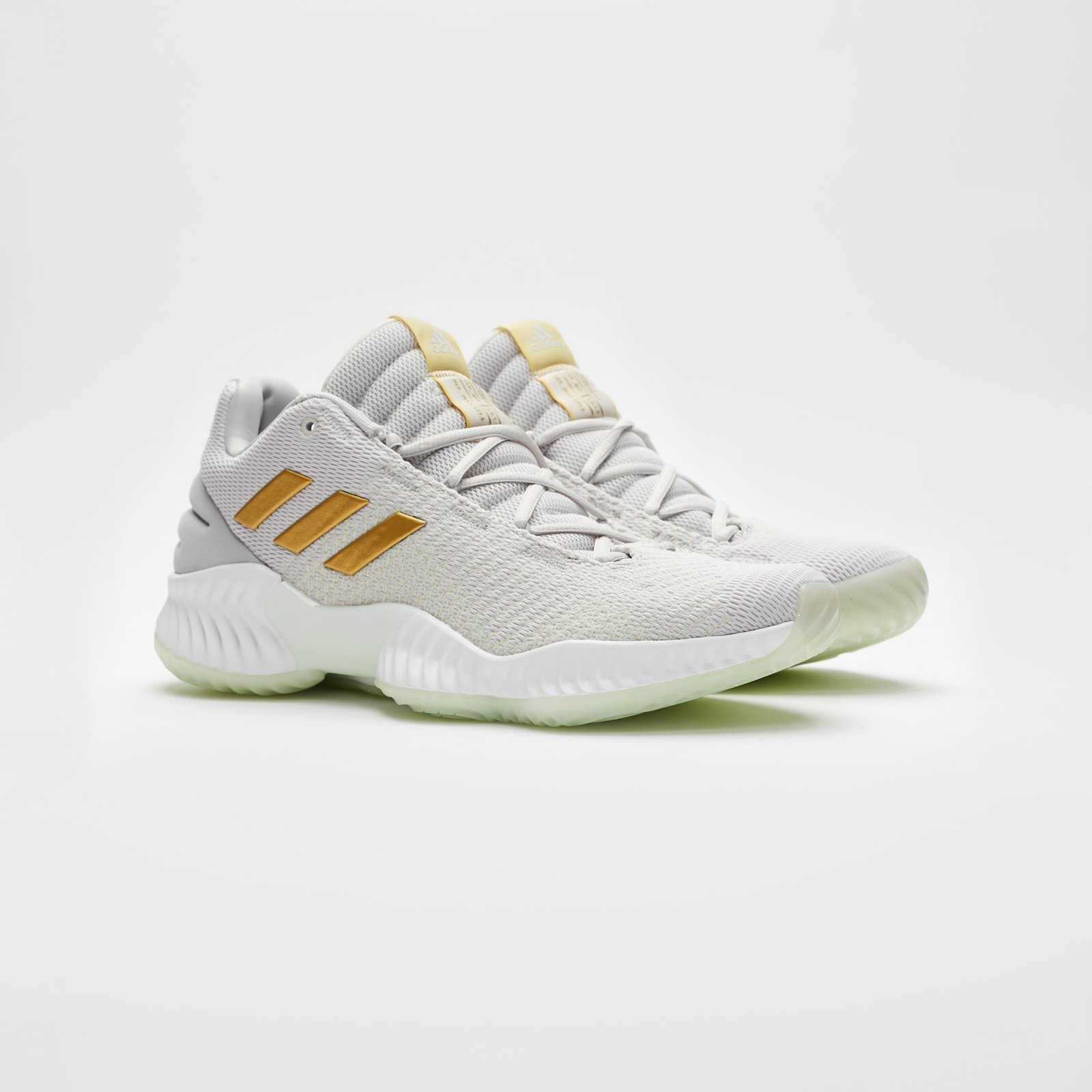 a31360787c3 adidas Pro Bounce 2018 Low - B41863 - Sneakersnstuff