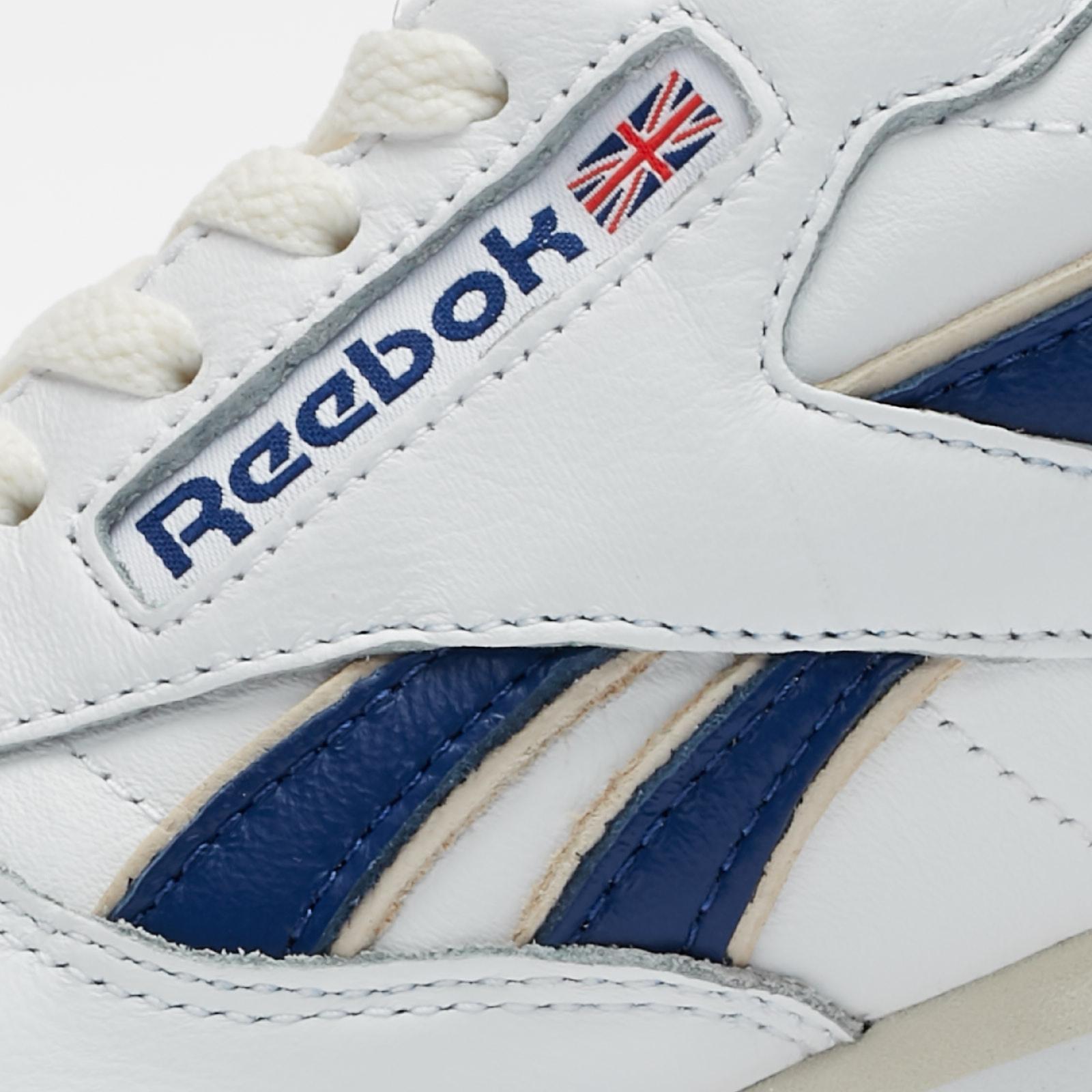 1c55da0e85240c Reebok Classic Leather MU x Foot Patrol x HAL - Cn6162 ...