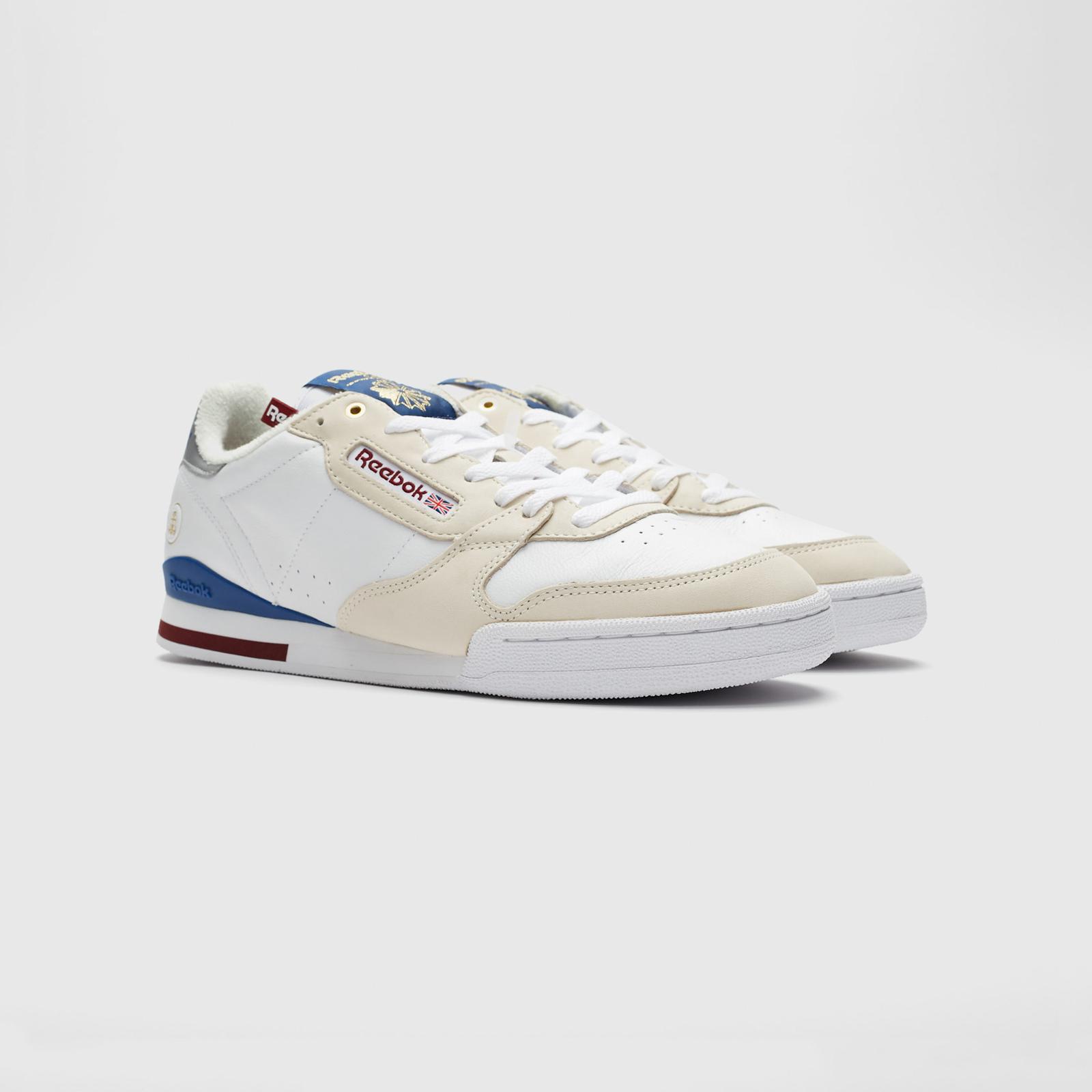 03446eba7ed Reebok Phase 1 MU x Foot Patrol x HAL - Cn6136 - Sneakersnstuff ...