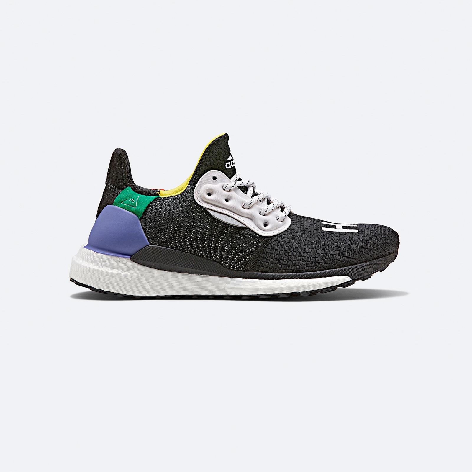 a8ec67bcd2e94 adidas PW x HU Solar Glide - Bb8041 - Sneakersnstuff