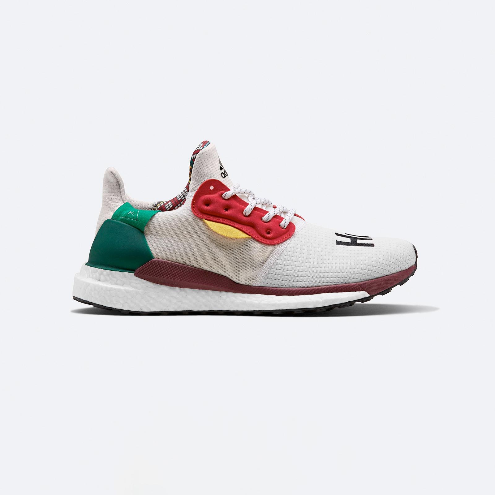 736fed415 adidas PW x HU Solar Glide - Bb8044 - Sneakersnstuff