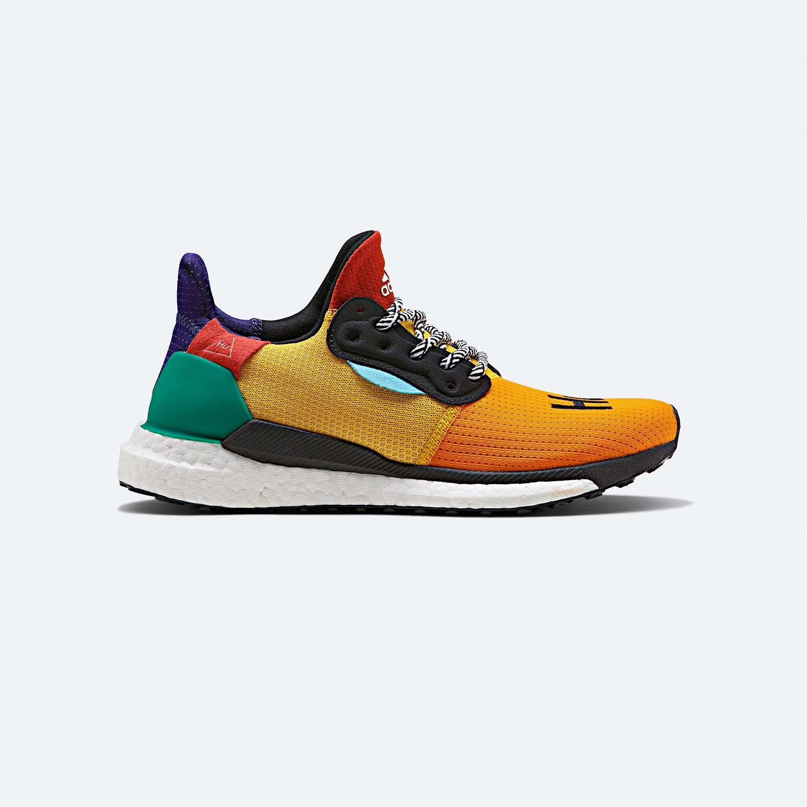 42a7f64a7ea29 adidas PW x HU Solar Glide - Bb8042 - Sneakersnstuff
