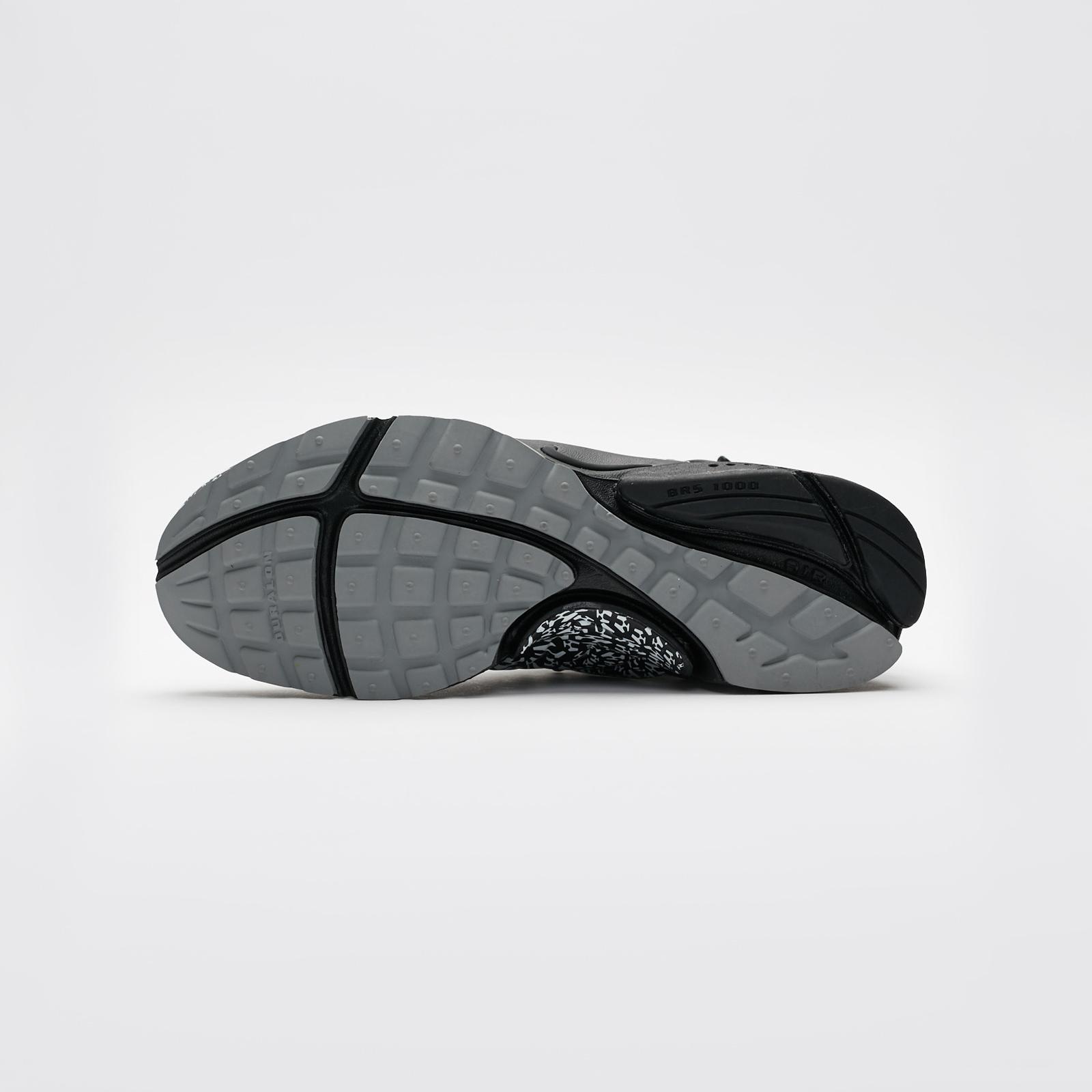 Nike Air Presto Mid x Acronym - Ah7832-001 - Sneakersnstuff ... d869236c7