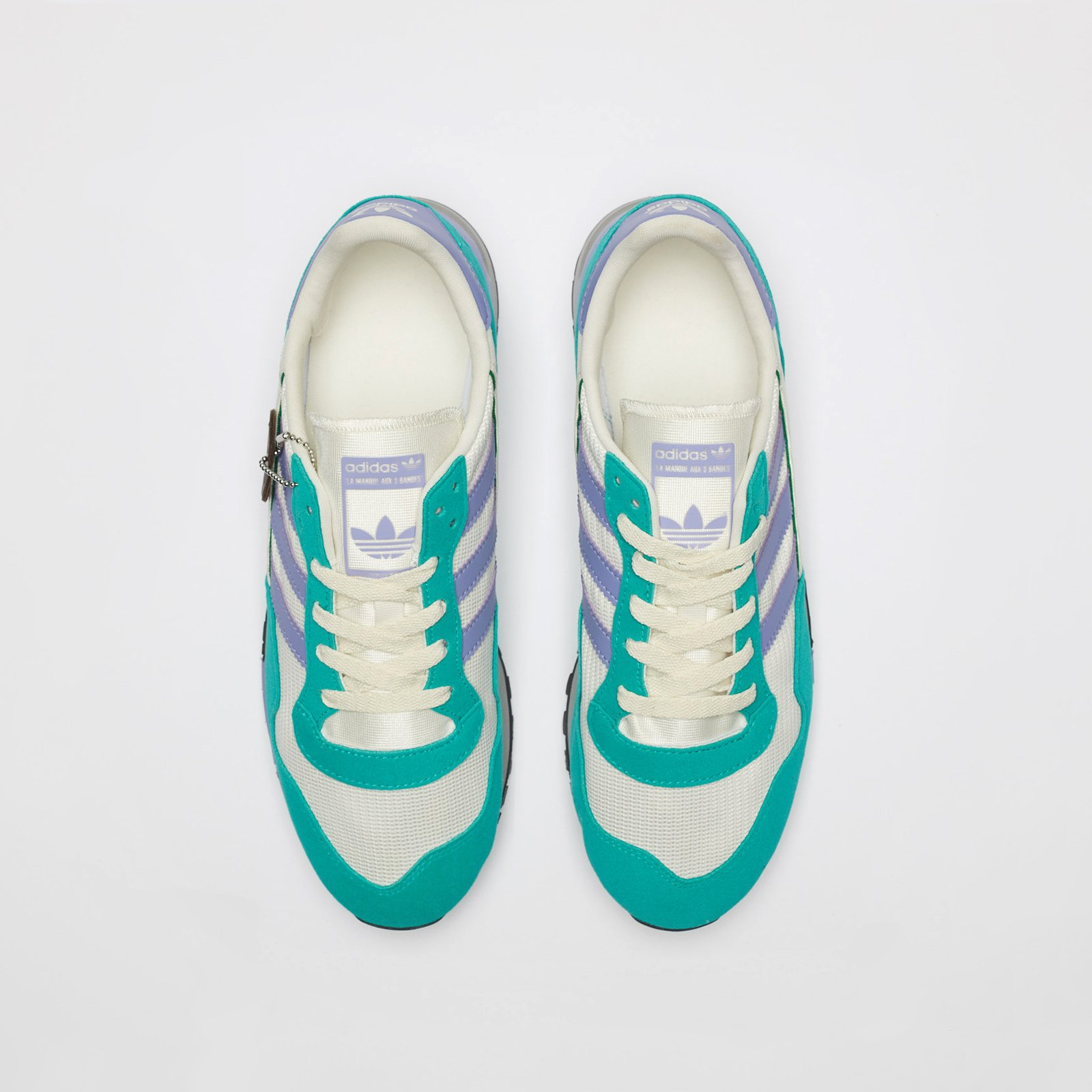 new concept e488f 42779 adidas Originals Spezial Lowertree - 7. Close