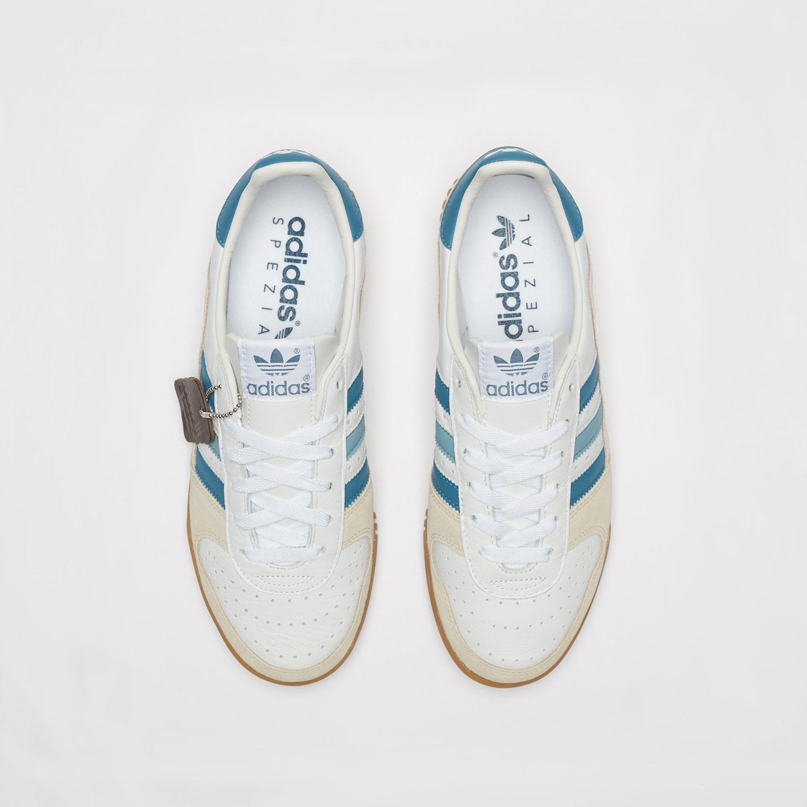huge selection of fa5de 1f09c adidas Originals Spezial Indoor Comp - 7. Close