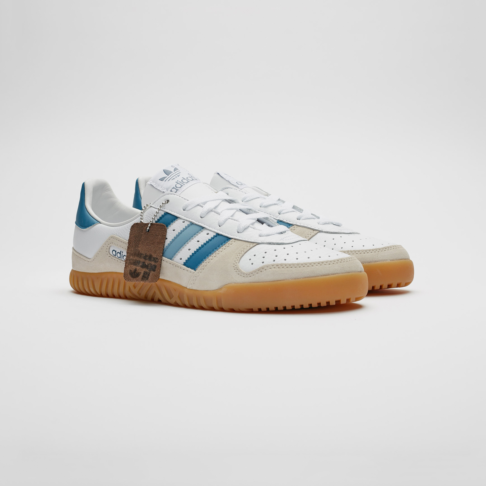 new product 95af9 f1f65 adidas Originals Spezial Indoor Comp