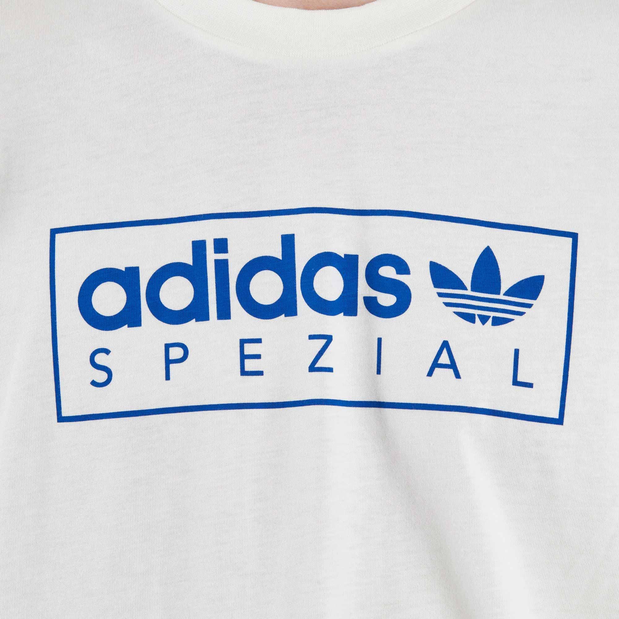 236bf6abe adidas Graphic Ls Tee - Dm1355 - Sneakersnstuff | sneakers ...