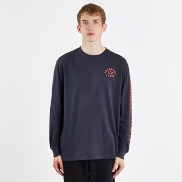 Flash LS Tee