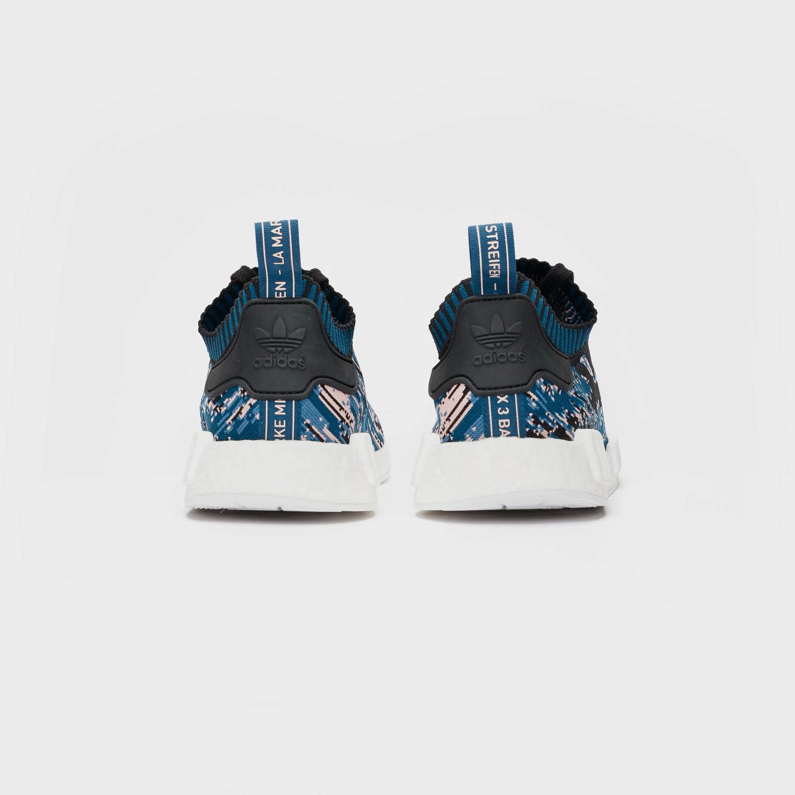 6ef7384a6da84 adidas NMD R1 PK Datamosh - Db2842 - Sneakersnstuff