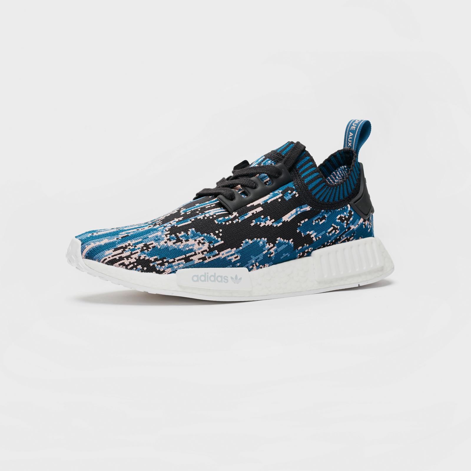online retailer 32364 fd4fb Adidas Nmd R1 Pk Mosh Db2842 Sneakersnstuff Sneakers