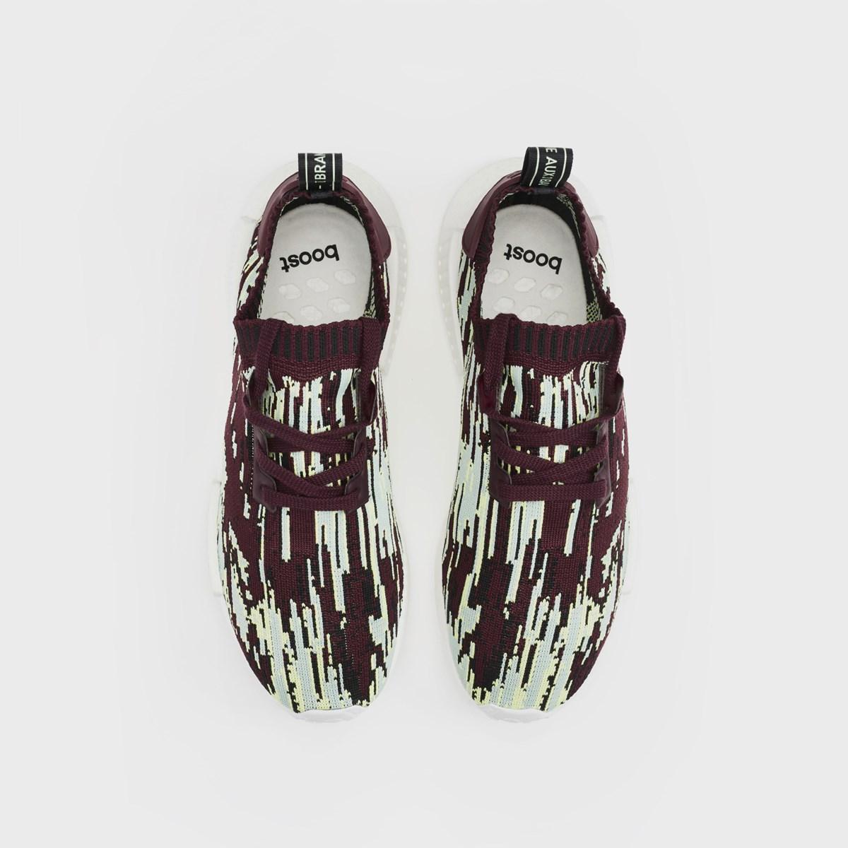 adidas NMD R1 PK Datamosh - Db2843 - SNS   sneakers & streetwear online since 1999