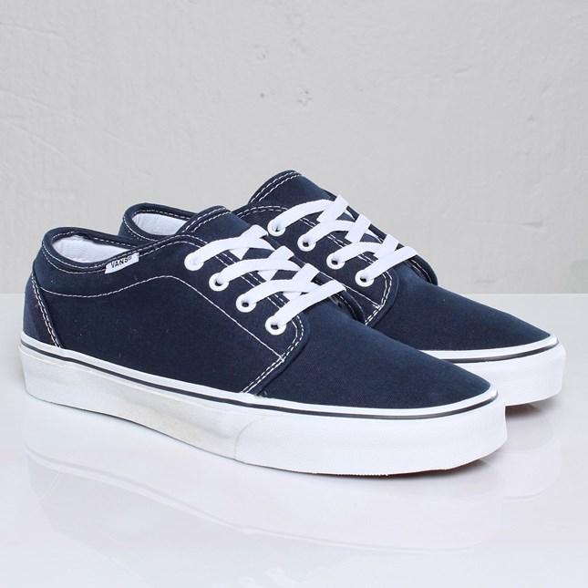 Vans 106 Vulcanized - 100787 - SNS   sneakers & streetwear online ...