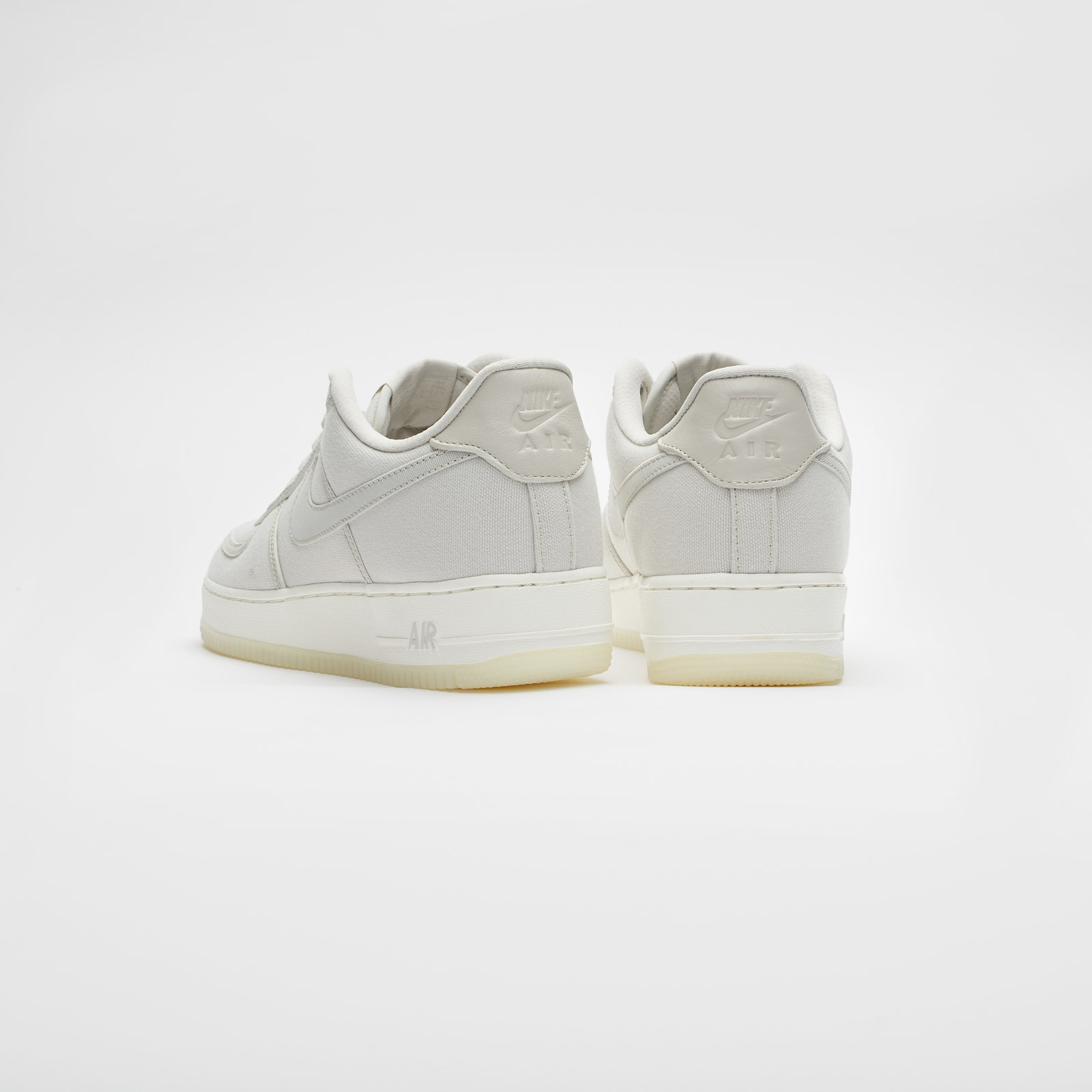691bfb8c0 Nike Air Force 1 Low Retro QS Cnvs - Ah1067-003 - Sneakersnstuff | sneakers  & streetwear online since 1999