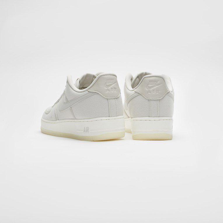 Nike Sportswear Air Force 1 Low Retro QS Cnvs - 2