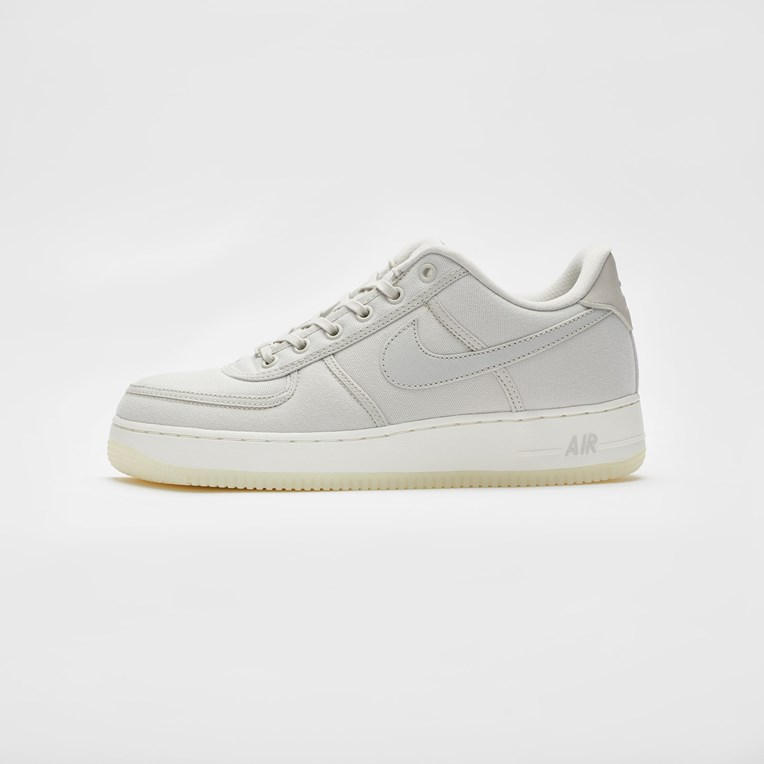 Nike Sportswear Air Force 1 Low Retro QS Cnvs - 3