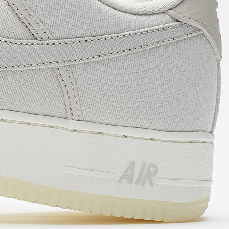 Nike Sportswear Air Force 1 Low Retro QS Cnvs - 6