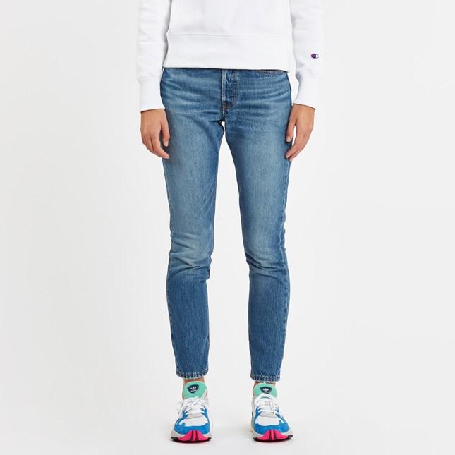 Levi´s 501 Skinny 29502 0057 Sneakersnstuff I Sneakers