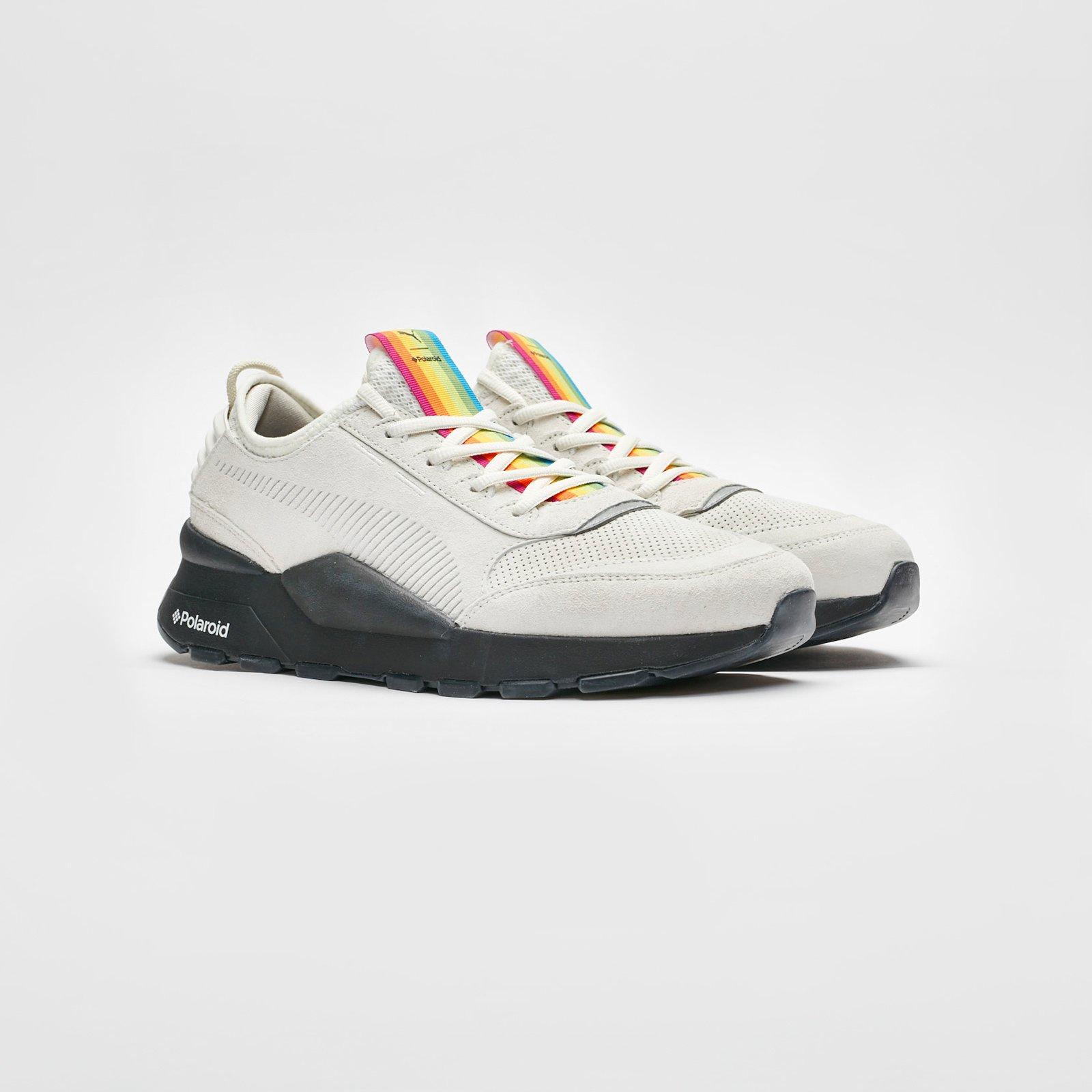 6de49d1412eb Puma RS-0 X Polaroid - 368436-01 - Sneakersnstuff