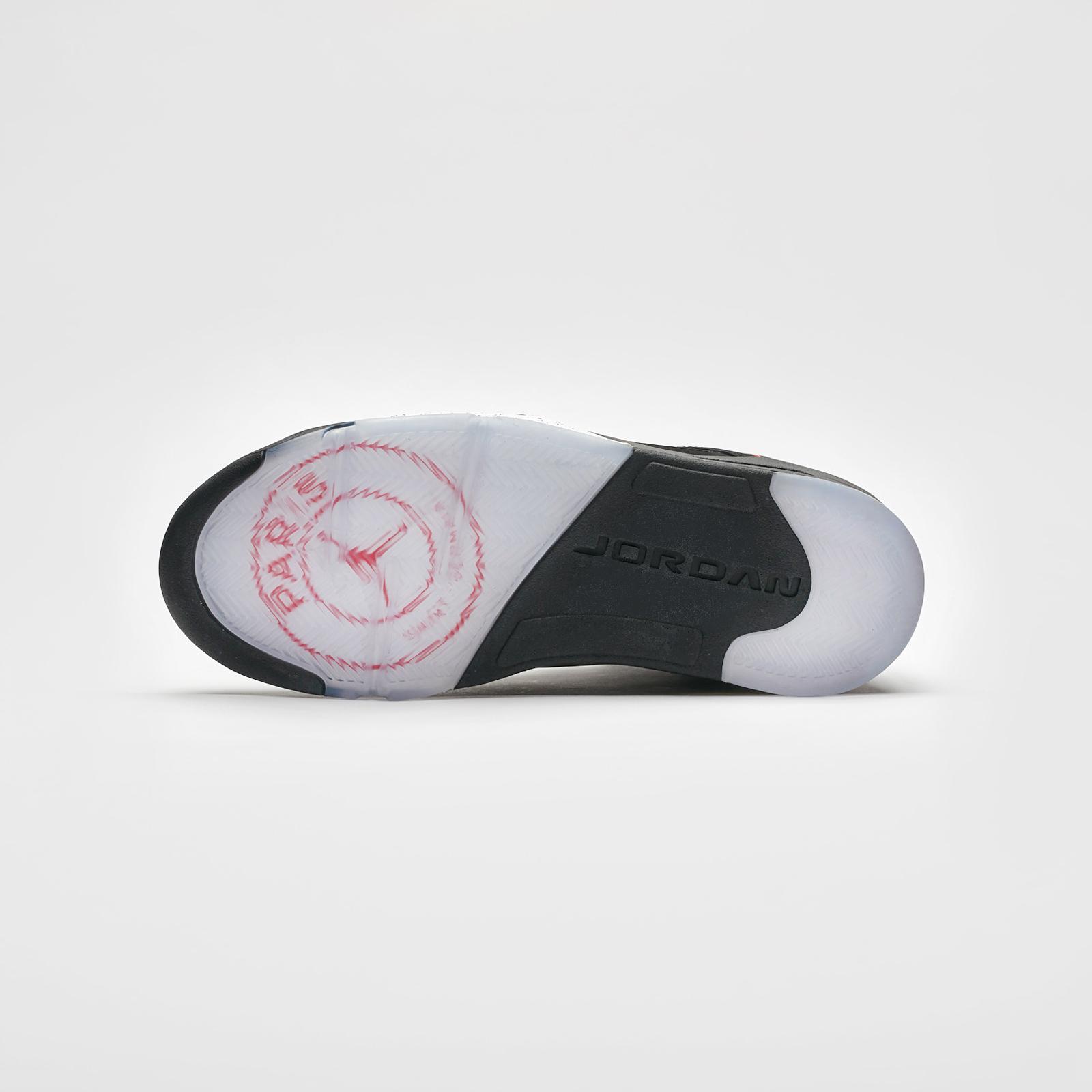 check out 84a0d 5f766 Jordan Brand Air Jordan 5 Retro BCFC - 7. Close
