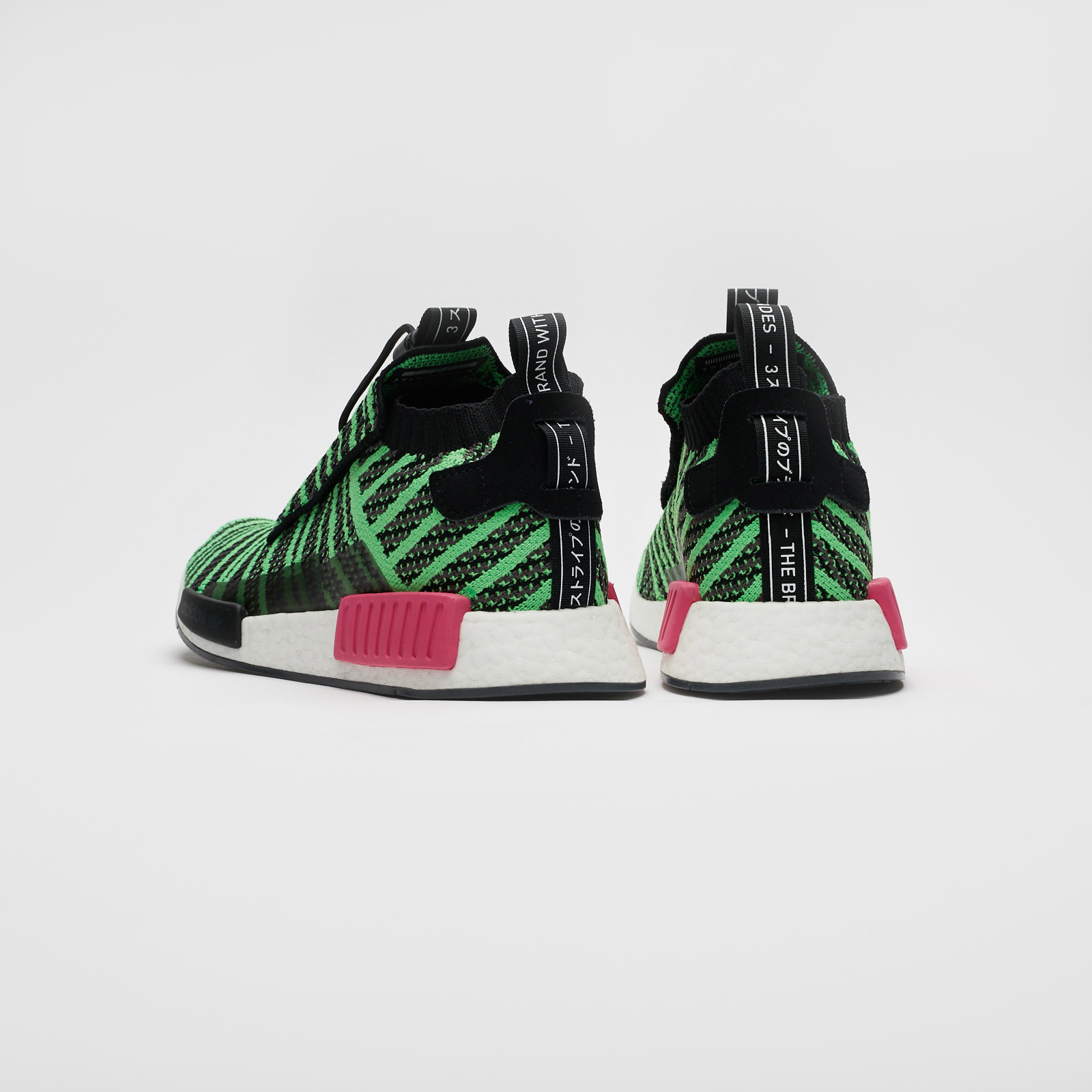 3cedfa29be604 adidas NMD TS1 PK - B37628 - Sneakersnstuff