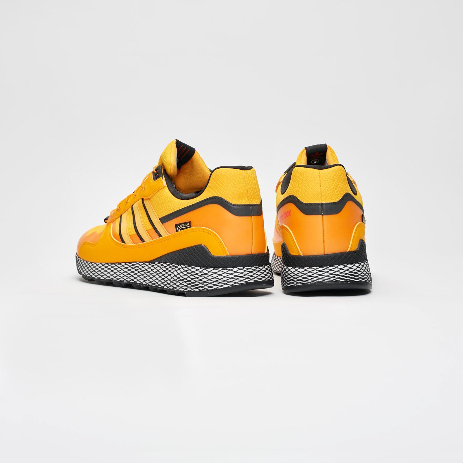 2bd069fdaa581 adidas Ultra Tech GORE-TEX LIVESTOCK - B37852 - Sneakersnstuff ...