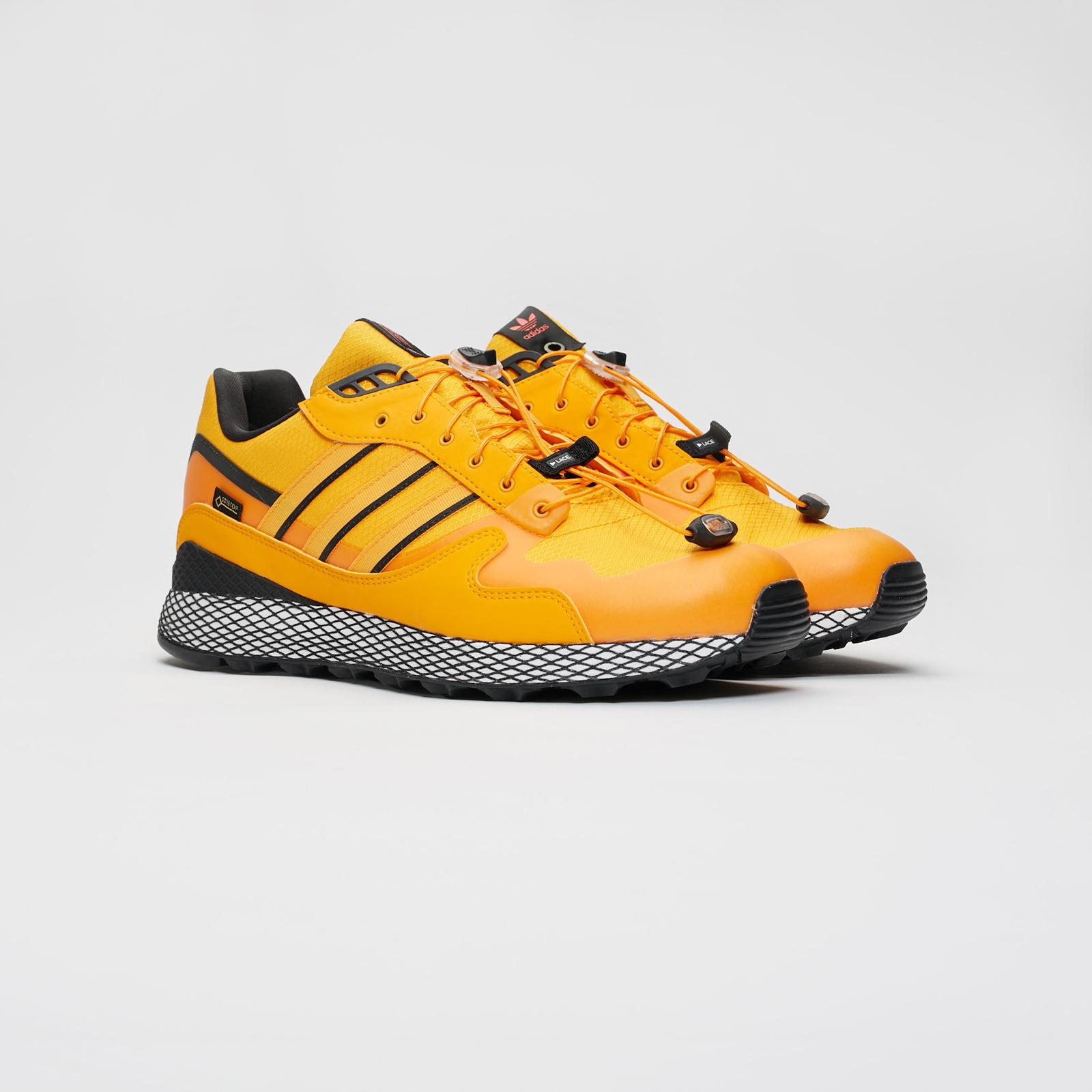 852239c5d adidas Ultra Tech GORE-TEX LIVESTOCK - B37852 - Sneakersnstuff ...