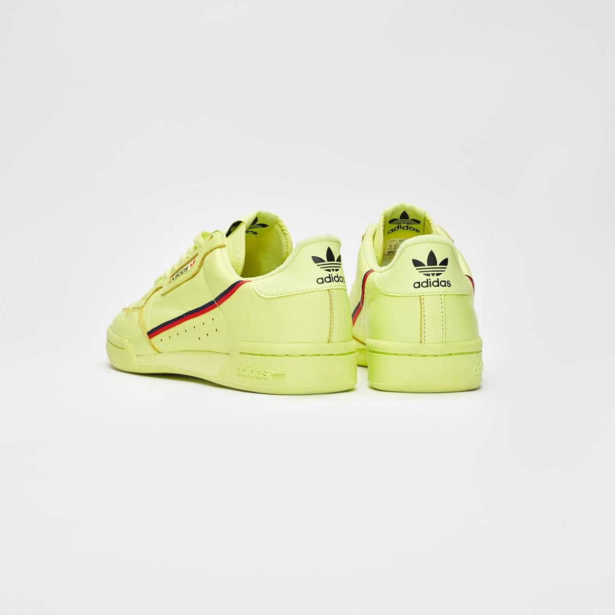 new style 9ad59 bd487 adidas Continental 80 - B41675 - Sneakersnstuff  sneakers  streetwear  online since 1999
