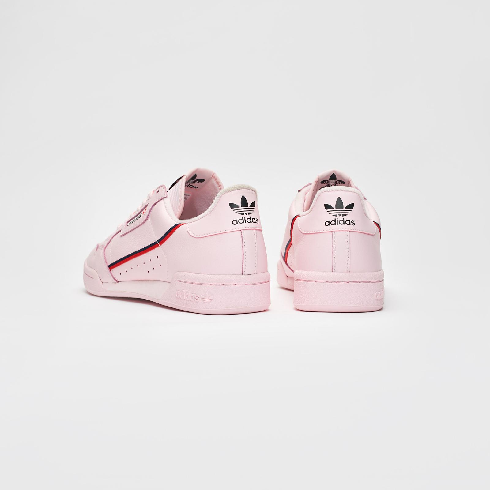 Adidas Continental 80 B41679 Sneakersnstuff Sneakers