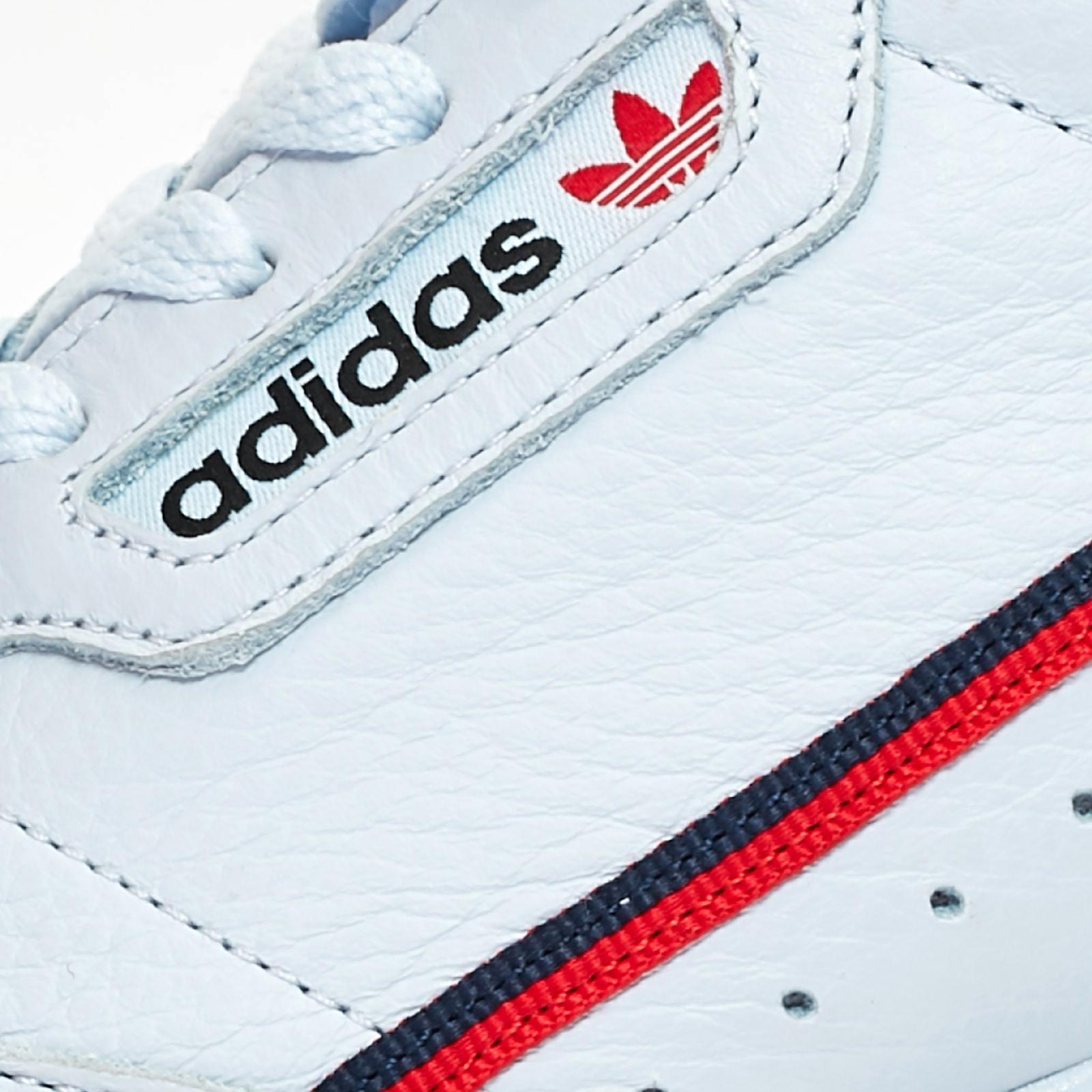 quality design cc6e8 f5326 ... adidas Originals Continental 80 ...
