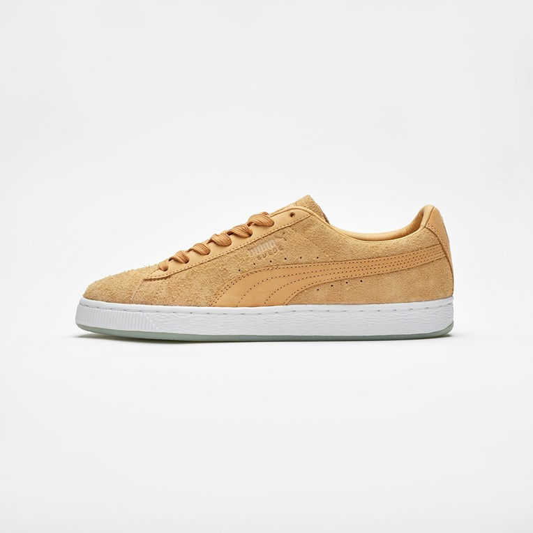 Puma Suede x Chapter II - 3