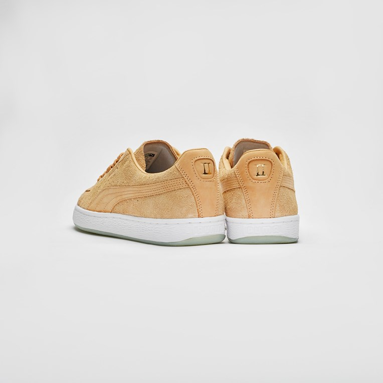 Puma Suede x Chapter II - 2